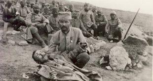 Srpski vojnik je hrabar kao lav, izdržljiv kao čelik …