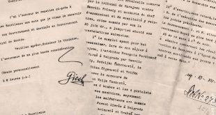 Na današnji dan: Austrougarski ultimatum Srbiji