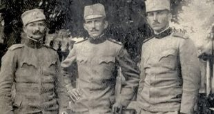 Mihailo Madžarević: najmlađi srpski major kome su se divili vladari