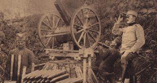 Skrivena istorija: Ko je oborio prvi avion u Velikom ratu?