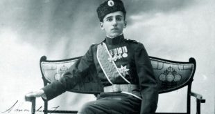 Kralj Aleksandar Karađorđević (ni)je miropomazan