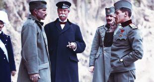 Najvećem srpskom heroju Velikog rata